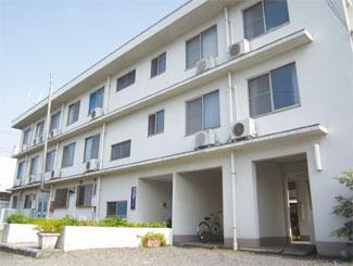 Dormitory 東小金井