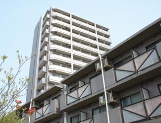 Residence 東伏見