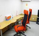 自習室ある会館