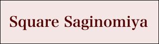 Square Saginomiya