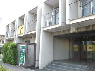 Tokyo Dormitory 東小金井 Ⅱ