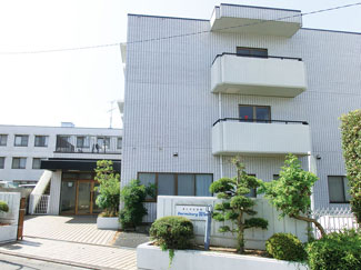 Tokyo Dormitory 国領