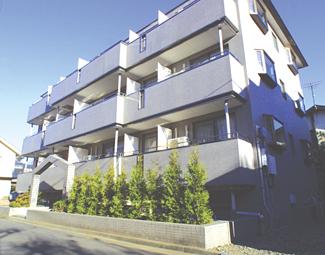 Tokyo Dormitory 西永福(旧名:Leaves 西永福)