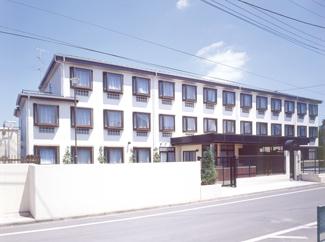 Tokyo Dormitory 西東京