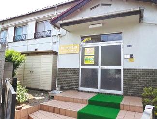 Tokyo Dormitory 井の頭公園