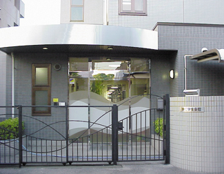 Tokyo Dormitory 西東京 Ⅱ