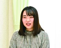 埼玉女子短期大学/I さん