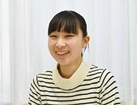 埼玉女子短期大学/E さん