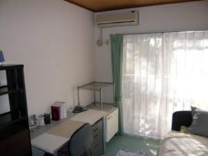 L仙川ー居室