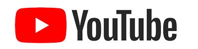 YouTube公式チャンネルリニューアルしました!